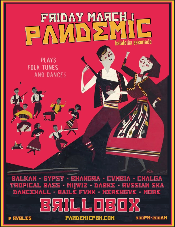 March2013 PANDEMIC