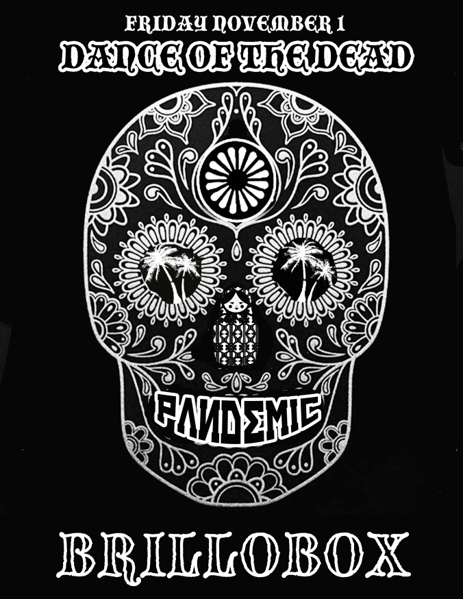 pandemicdayofdead