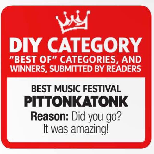 Best of Pittonkatonk