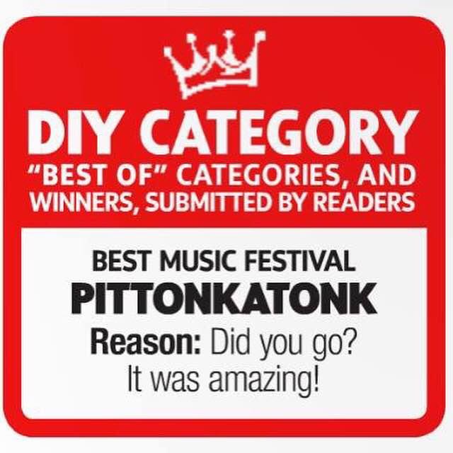 Best of Pittonkatonk