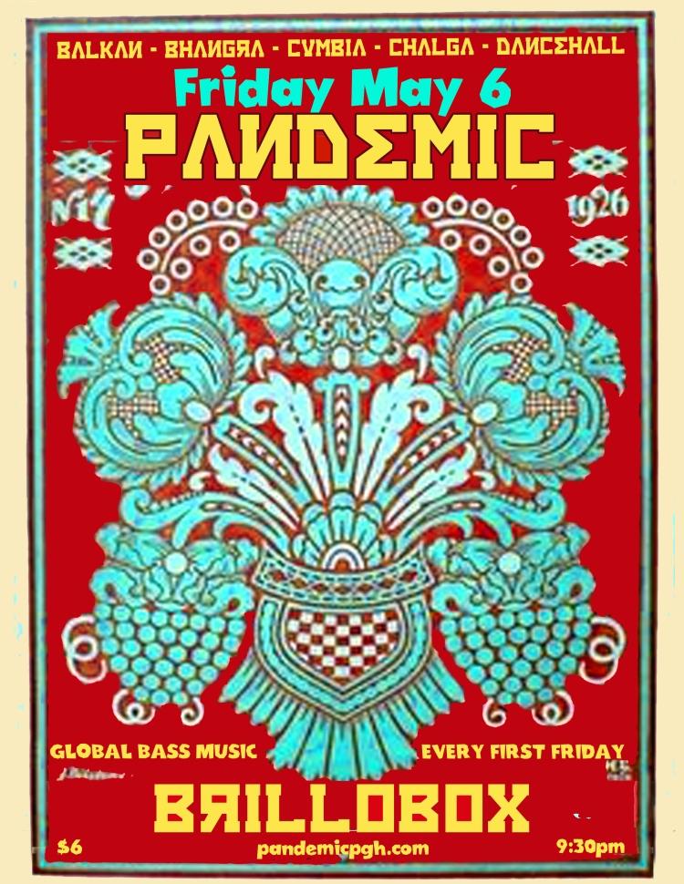 2016Pandemic